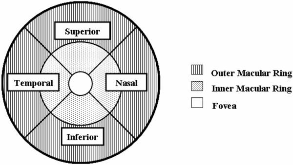 Differentiating Glaucomatous from Non-Glaucomatous Optic